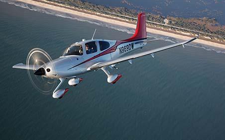 CalAir takeoff intro course