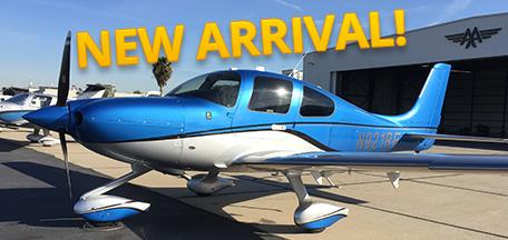 CalAir New Arrival